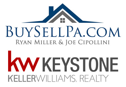 Buy Sell PA Logo